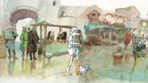 Moyen-Age — Petit-traité d'Histoire illustrée — CG Ardèche
