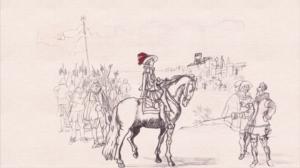 Noël Albert — Petit-traité d'Histoire illustrée — CG Ardèche