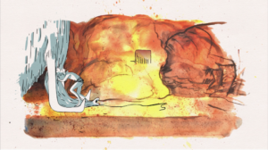 Préhistoire — Petit-traité d'Histoire illustrée — CG Ardèche