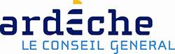 logo Conseil Général de l'Ardeche