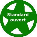 Standard-ouvert