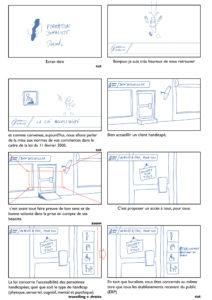 Story-board — Loi accessibilité p1