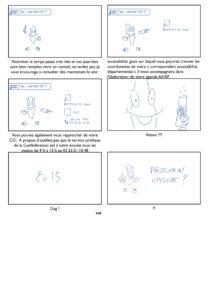 Story-board — Loi accessibilité p3