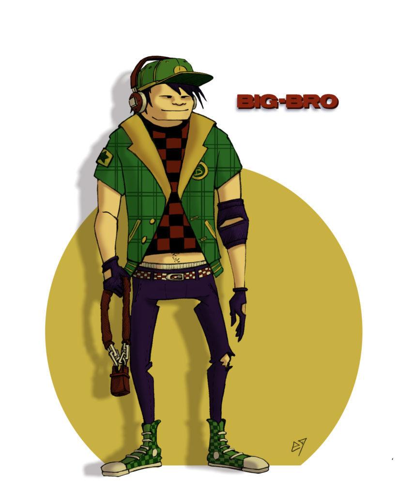 Big-Bro