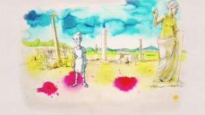 Antiquité — Petit-traité d'Histoire illustrée — CG Ardèche