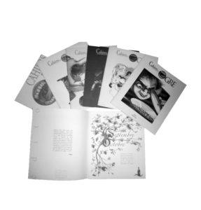 Collection — Cahiers de l'Ogre