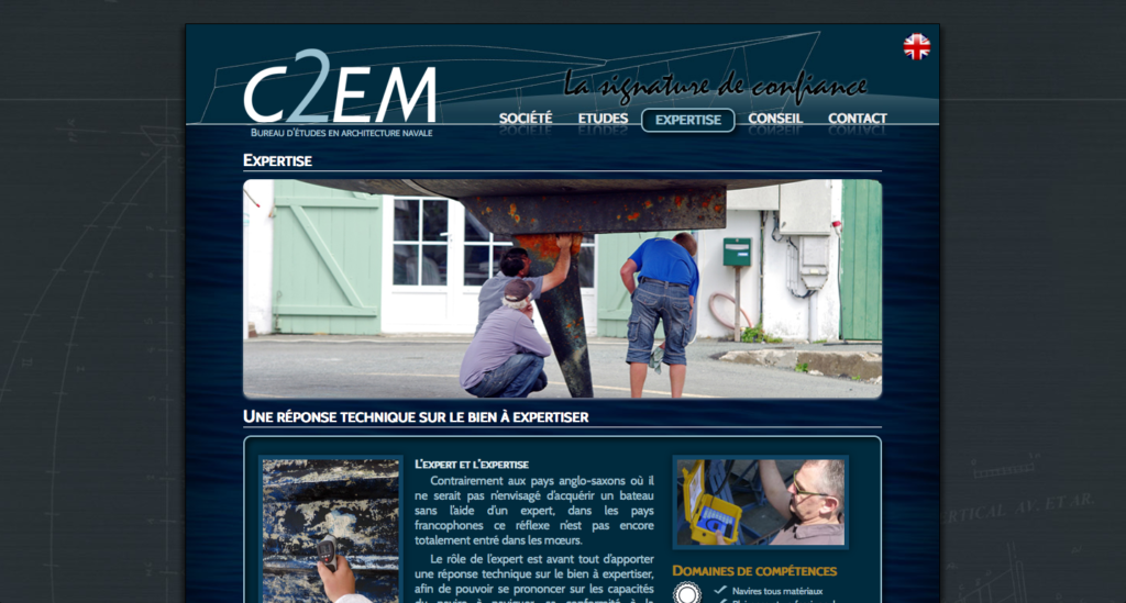 webdesign-site-internet-wordpress-C2EM-expertise